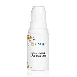 皮膚疾患用レメディウム